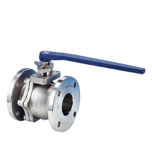 Fire Safe Approved Ball Valves